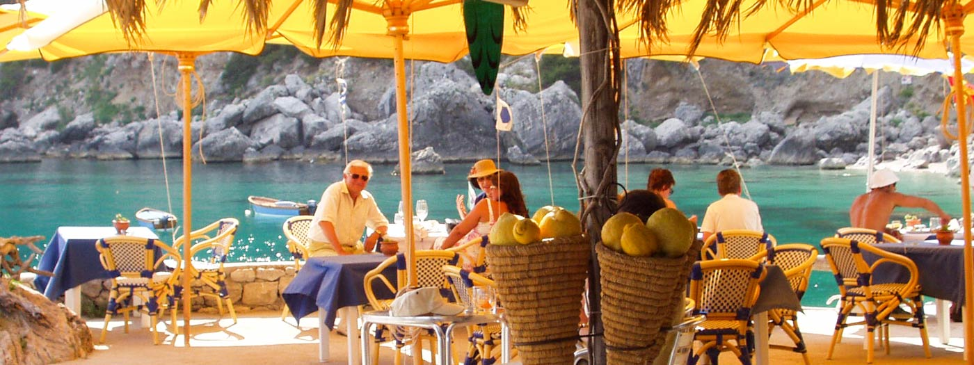 Capri Time Tours